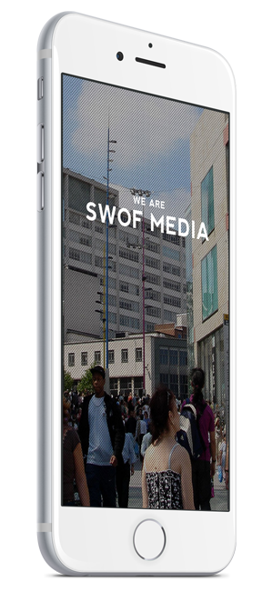 We Are Swof Media