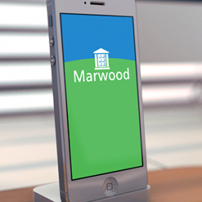 Marwood iPhone App
