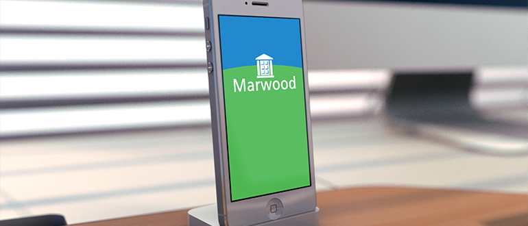 Case Study: Marwood Homes App